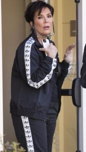 Kris Jenner