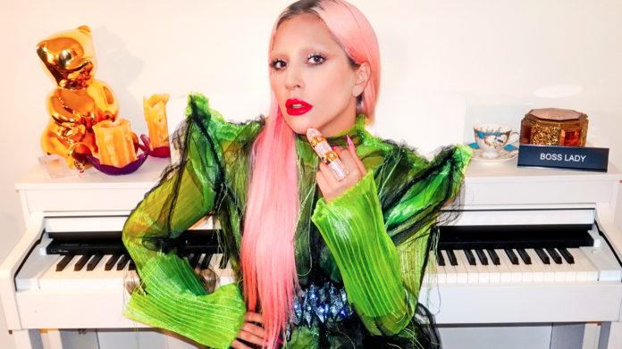 Lady Gaga x Klarna x Bea