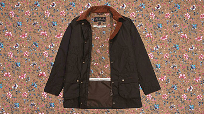 Barbour Laura Ashley AW2020