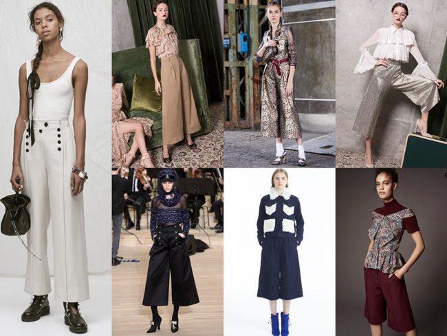3.1 Phillip Lim, Alice & Olivia, Just Cavalli, Alice & Olivia, Chanel, Adam Lippes, Zac Posen