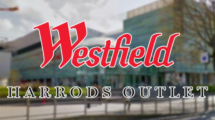 Westfield Harrods